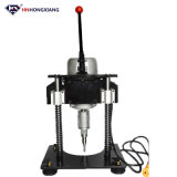 Portable Hand Use Multi Function Manual Glass Drilling Machine