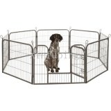 High Quality Puppy Playpen Dog Fence with Competitive Price