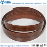 Plastic Edge Banding Tape / PVC Edge Banding for Furniture