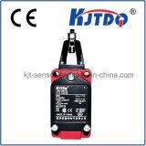 DC Voltage High Temperature Limit Sensor Switch