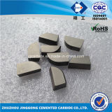 Hip Sintered Cemented Carbide Soldering Tips A320