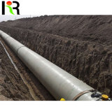 Wras Certificates Factory GRP/ FRP Pipe