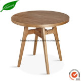 Modern Solid Wood Table Cafe Shop Wooden Coffee Table