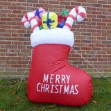 Inflatable Gift for Christmas Day (CS-0101)