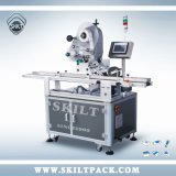 Automatic Competitive Price Top Surface Labeling Machine with Spare Parts