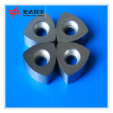 Tungsten Carbide CNC Inserts for Blades Cutters