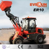 Eveurn Mini Wheel Loader Er10/Agricultural Tools Ce Approved for Sale