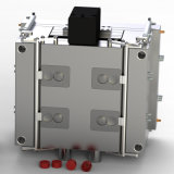 Custom Plastic Injection Mold with ABS PP PA PE PS PC POM PA6 Plastics and Injection Service