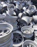 Manufacture Supply Aluminum Alloy Scrap Aluminum Wheel with Best Price