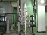 Seawater Desalination Cheap Reverse Osmosis RO Water Treatment Plant / Underground Water Filter System