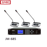 Jm-685 Series Full-Featured Conference System Meeting Room Microphone System