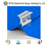 Soyo Energy New Design Steel Tile Aluminum Alloy Solar Mounting System