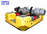 Axle Transportation Intelligent Vehicle with Heavy Load (10-300 Ton)