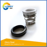 Single-Spring Mechanical Seal Rubber Product Aesseal T04 Type 155