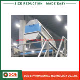 PE HDPE PP Plastic Bottle PS ABS PC Sheet Recycling Crushing Washing Line