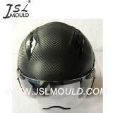 Injection Open Face Helmet Mold Manufacturer