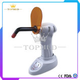 Dental Instrument for Cordless LED Curing Light Gun Shape Wireless