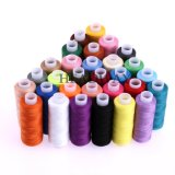 40/2 100% Spun Polyester Sewing Thread Wholesale, Cheap Sewing Thread, Polyester Spun Dyed Sewing Thread Manufacturer in China