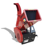 Garden Tool Pto Driven Heavy Duty Wood Chipper for 16-45 HP Tractor