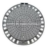 En124 D400 Dn600mm Heavy Duty Casting Iron Manhole Covers