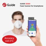 Guide CB360 Fever Thermal Scanner for Smartphone, Thermal Imaging Camera Sdk Development Available