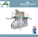 High Quality Automatic Milk/Juice/Beverage Paper Carton Box Filling Machine Price