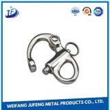 OEM Stainless Steel Metal Shackle/Hasp/Lock Catch for Door/Box