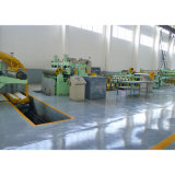 Cold/Hot Rolled Galvanized Mild Tinplate Stainless Aluminum Steel Slitting Line Machine