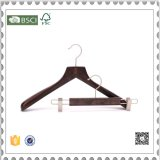 Wooden Coat Hanger Suit Hanger for Display