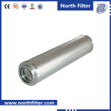 Stainless Steel Fuel Filter Cartridge in Hydraulic System