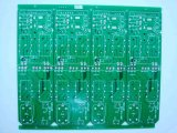 Double-Side Fr4 Pb-Free PCB with 2layer Toy PCB