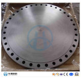 Wholesale DIN Standard Carbon Steel Forged Flanges Pipe Fittings