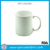 White Wholesale Ceramic Porcelain Cup