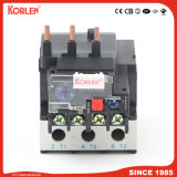 Thermal Overload Relay Lr2 Adjustable Thermal Relay with 1no+1nc Suitable for Cjx2 AC Contactor