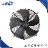 450 mm Suction Type Large Axial Fan with External Rotor Motor for Generator