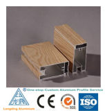 6063 Aluminium Section for Aluminium Door