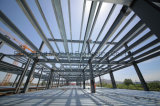 Steel Structure Building in Prefabricated Building