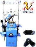Weihuan (WH) Computerized Ship Socks and Boat Socks Knitting Machine (WEIHUAN-6FR)