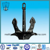 Boat Hall Anchor of Type a B C