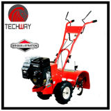 6.5HP Gasoline Tiller with B&S Engine (TWGT2001C)