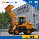 RC Hydraulic Construction Machinery Small Wheel Loder Payloader for Sale