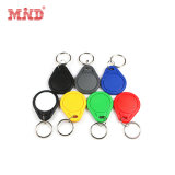 RFID 13.56MHz Contactless ABS 125kHz Access Control RFID Keyfobs