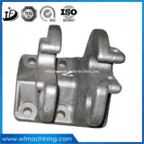 Aluminum Alloy Gravity Casting Valve Parts with Metal Processing Service