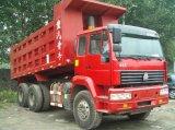 Hot Sale Sinotruk Dump Truck of Golden Price 6*4