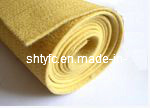 Air Filter Cloth Dust Collector Filter Bag for High Temperature Industy
