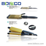 Golden Painting Three Tube Hair Styler (H322)