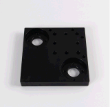 High Precision CNC Milling and CNC Machining Aluminum Parts Turning