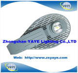 Yaye 18 Hot Sell Ce/RoHS COB 50W LED Street Light / 50W LED Street Lamp with 3 Years Warranty
