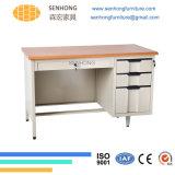 Office Furniture for Lh-107 Steel Desk