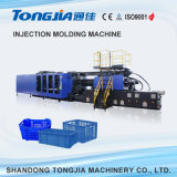 Auto Plastic Cup/Crate Injection Molding Machine